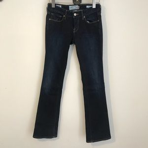 *NEVER WORN* Lucky Brand Made in the USA jeans